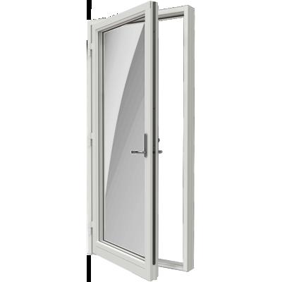 obraz dla ND NTech Villa Inward Balcony door (security)