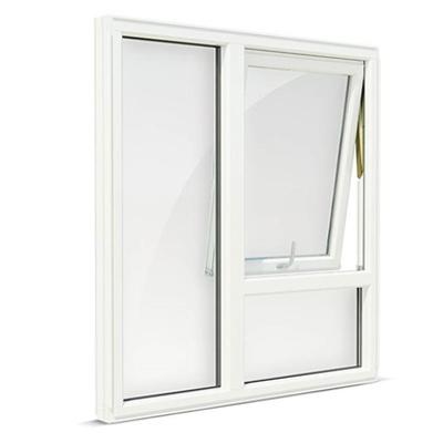 Image for ND NTech Villa Fixed frame w/sash