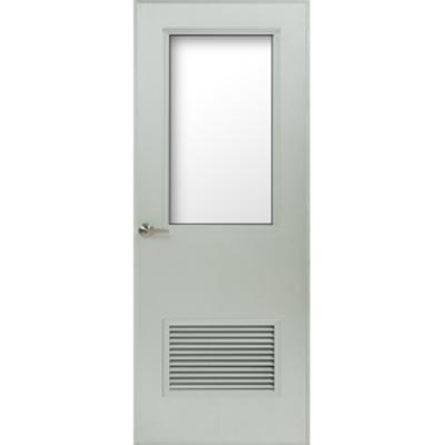 Immagine per Series 100BE - Aluminum Flush Doors