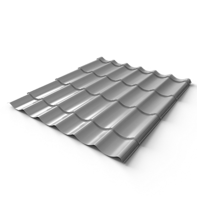 Image for Metalic Tile 1050
