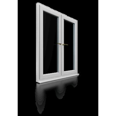 Image for VEKA Matrix 70 Double Doorset