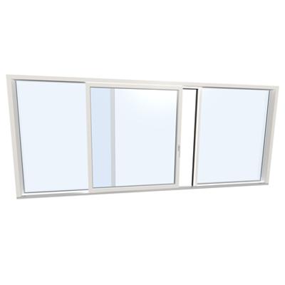 Image for Slidingdoor triple UPVC-ALU Internorm KS430 G