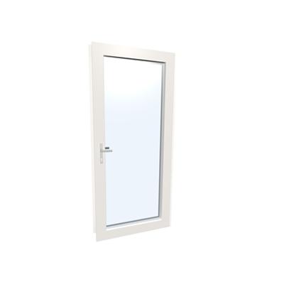Image for Windowdoor single UPVC-ALU Internorm KF410 1T