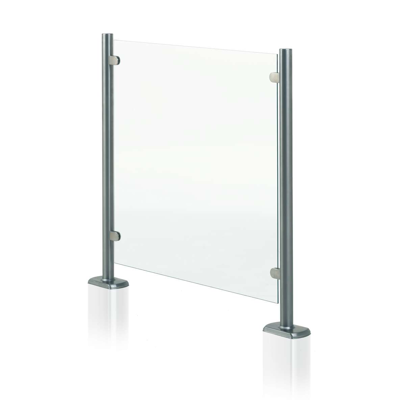 Image for Stainless steel partitions