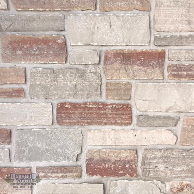 Image for Mulberry Blend - Natural Stone Veneer