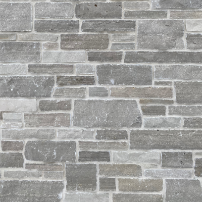 Image for Fond du Lac Stone Gate - Natural Stone Veneer