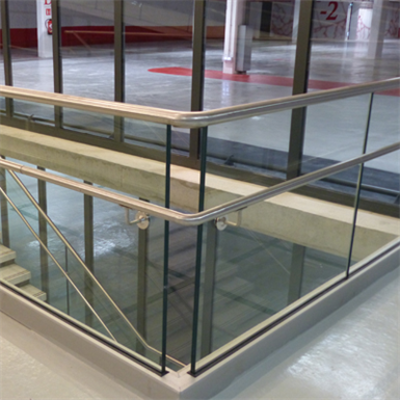 Image for 007010 - SABCO Railing floor mounting