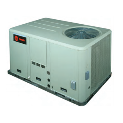 Image for Precedent™ 3 to 10 Tons, 60 Hz Cooling and Gas/ Electric Packaged Rooftop Air Conditioners