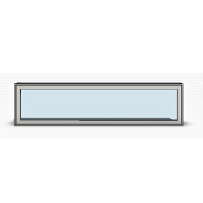 Image for 1500 Series - Single Hung - Transom