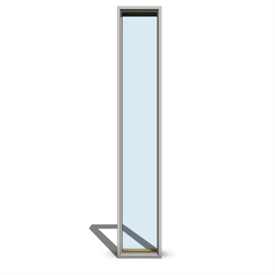 Image for Mira Series - Sidelite - Direct Set Specialty Window