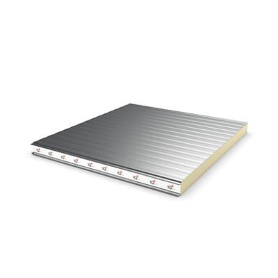 รูปภาพสำหรับ PIR Insulated Panel Promisol® V iQ+