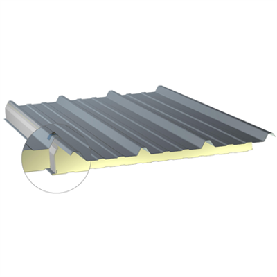 Image for PIR Insulated Panel Ondatherm® T
