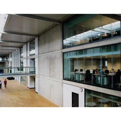 Image for Atrio Alto™ Atrium Wall System