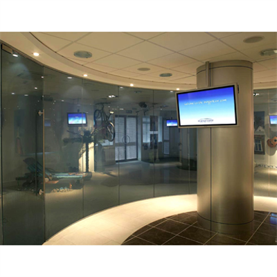 Image for Lunar™ LCD Privacy Smart Glass