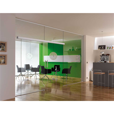 Image for Cloud™ Assisted Close Premium Sliding Glass Door