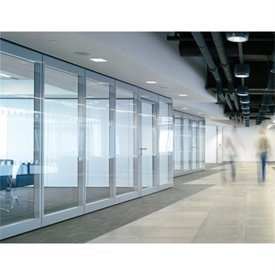 Image for Movare™ Movable Double Glazed Glass Partitions
