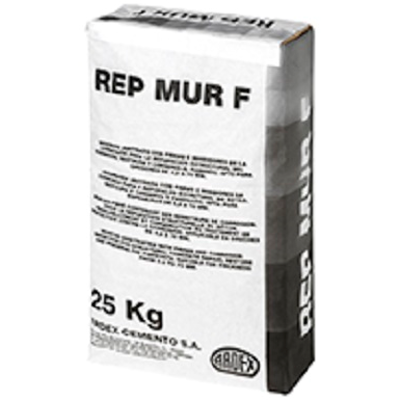 Image for ARDEX REP-MUR F - Thixotropic structural reinforcing mortar reinforced with fibers