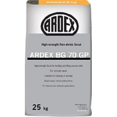 Image for ARDEX BG 70 GP - Non-shrink Grout