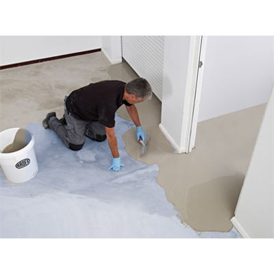 Image for ARDEX A 55 - Ultra Rapid Hardening and Drying Levelling Compound