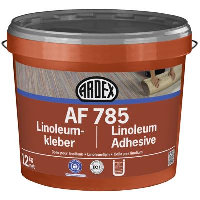 Image for ARDEX AF 785 - Linoleum Adhesive