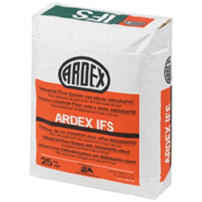 Image for ARDEX IFS - Self-leveling mortar for the creation of continuous floors in industrial zones