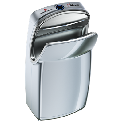 Image for VMax™ V2 - Hi-Speed Vertical Hand Dryer
