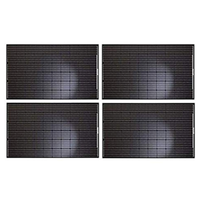Image for Q Cells Solar Panel Q.PEAK BLK-G4.1 Residential