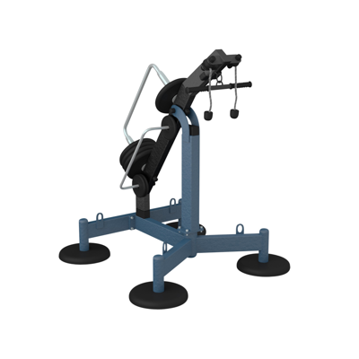 Image for Triceps- och magdrag