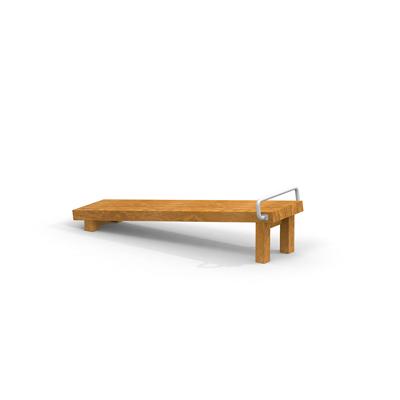 Image for Stretch- och träningsbänk