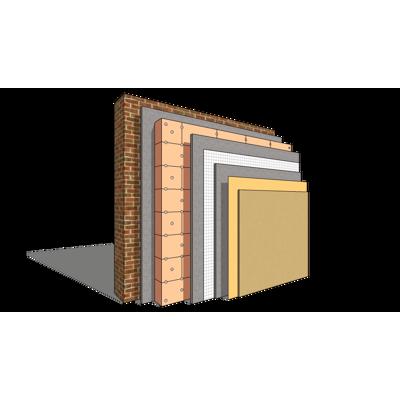 Image for SATE RHONATHERM® MECANIC BASIC