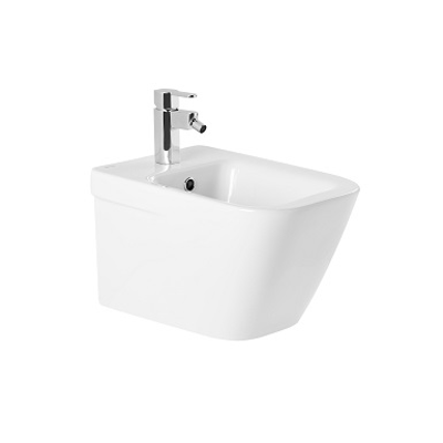 Image for Look Wall mounted bidet with concealed fixation