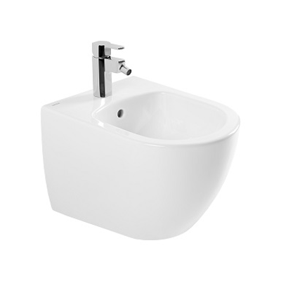 Image for Sanibold wall mounted bidet with concealed fixation