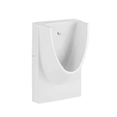 Image for Modo urinal back water supply and electronic spreader