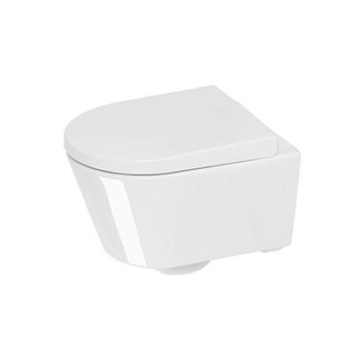 kuva kohteelle Urby wall mounted toilet