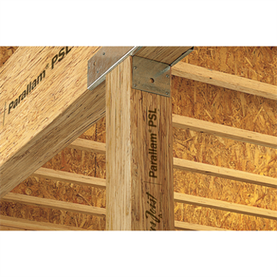 Image for Trus Joist® Parallam® PSL Columns and PSL Treated Columns
