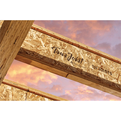 Image for Trus Joist® TJI® Floor and Roof Joists