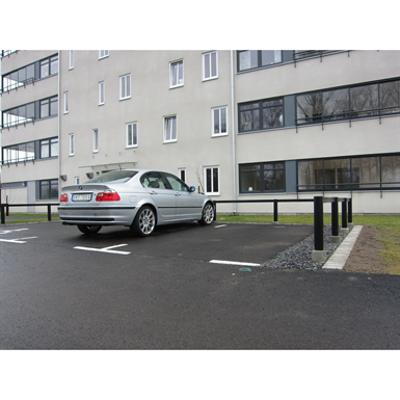 Immagine per CARPO Parking Fence