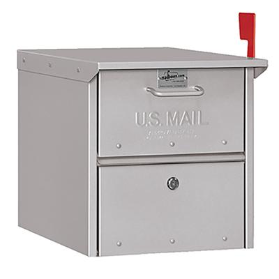 Roadside Mailbox图像