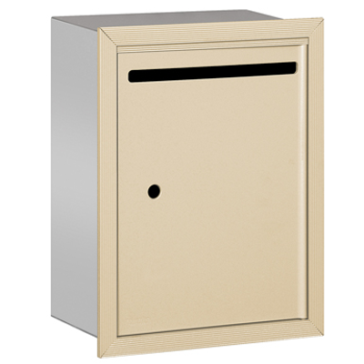 afbeelding voor 2200 Series Letter Boxes-Recessed Mounted