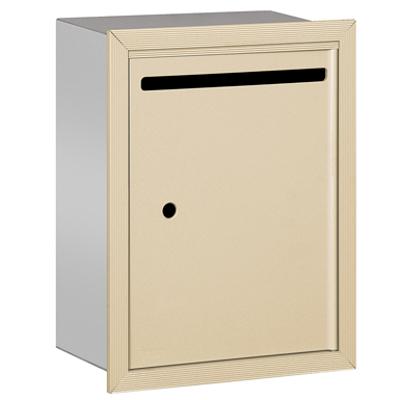 kép a termékről - 2200 Series Letter Boxes-Recessed Mounted