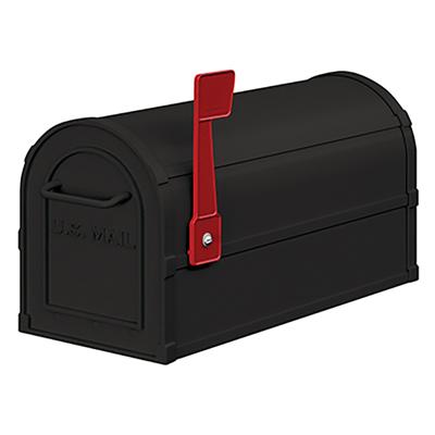 afbeelding voor Heavy Duty Rural Mailbox