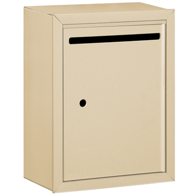afbeelding voor 2200 Series Letter Boxes-Surface Mounted