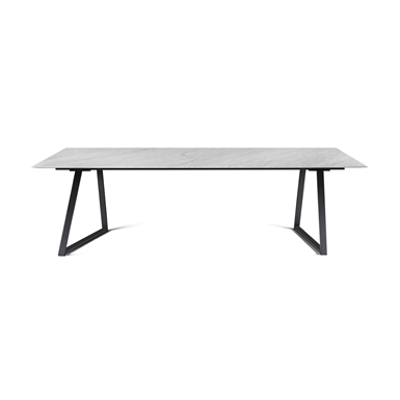 Image for Dritto Dining Table Rectangular