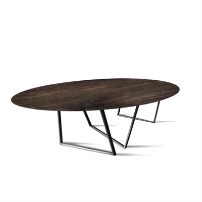 Image for Dritto Dining Table E