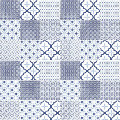 Image for COTTO Mosaic Tile 4SR1-PRONTO