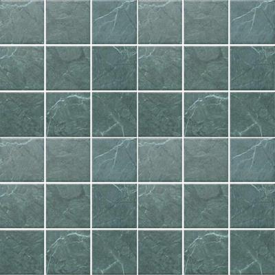 Image for COTTO Mosaic Tile 4SR1-I GREEN