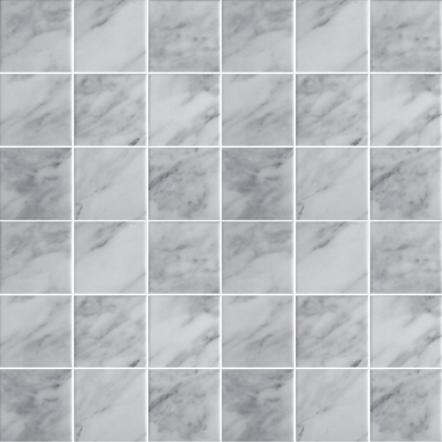 Image for COTTO Mosaic Tile 4SR1-S MARBLE