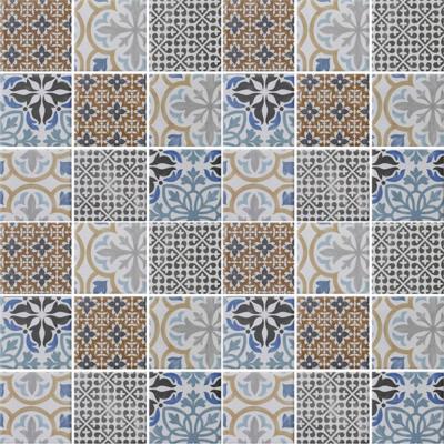 Image for COTTO Mosaic Tile PORTO