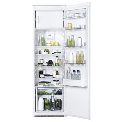 kuva kohteelle Zanussi BI Slide Door Refrigerator Freezer Compartment 1772 540