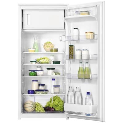 kuva kohteelle Zanussi BI Slide Door Refrigerator Freezer Compartment 1218 540